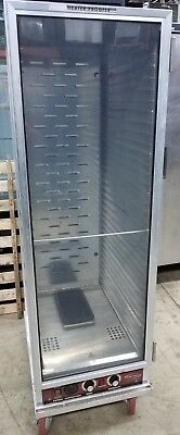 Winholt NHPL-1836-ECO-C Non-Insulated Heavy Duty Holding / Proofing Cabinet