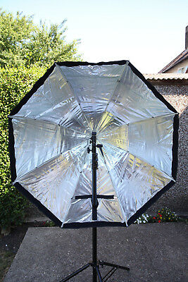 """Westcott Apollo Orb 43"""" Octagonal Softbox in Excellent Condition (B)"""