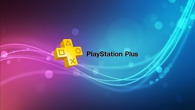 2 Months PS Plus PlayStation Plus PS4 PS3 Vita 4 14-Day Membership No Code!