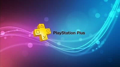 No Code 1 Month PS Plus PlayStation Plus PS4 PS3 Vita 2 14-Day Membership