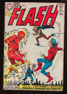 Flash (1959 series) #129 in Very Good + condition. DC comics