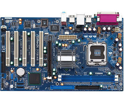 ASROCK 775I48-M DRIVER FOR PC