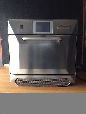 Merrychef eikon e4s High-Speed Accelerated Cooking Countertop Oven