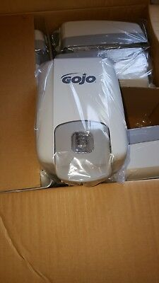 Push-Style, Dove Gray GOJO 2230-08 selling in  SHIPPING LOWER 1 case 8ct