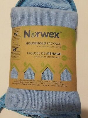 Norwex Household Package Brand New