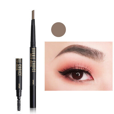 Double-end Eyebrow Tattoo Pen Waterproof Long Lasting Makeup BONNIE CHOICE