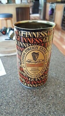 Guinness Foreign Extra  Arabic beer Beer can bar resturant display England