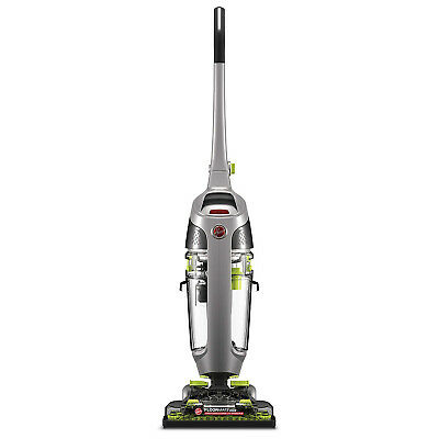 Hoover FH40190 FloorMate Dual Water Tank Edge Hard Floor Surface Cleaner Machine