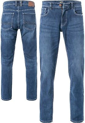 488255 9829.45 CAMEL ACTIVE Five Pocket Jeans WOODSTOCK