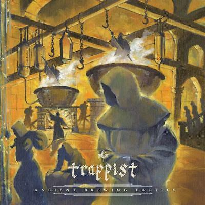 trappist - ancient brewing tactics LP #119548