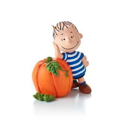Hallmark 2013  Waiting for the Great Pumpkin Peanuts Gang Monthly #3 series