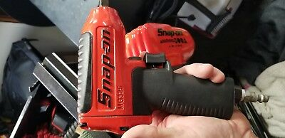 "brand new SNAP-ON MG325 3/8"" drive air impact wrench."