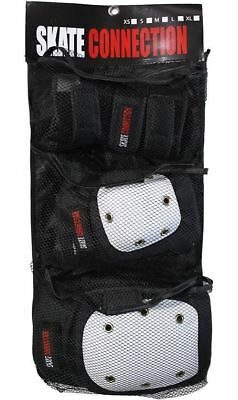 Skate Connection Protective Pad Set