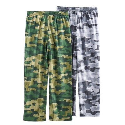 Up-Late Boys 2-Pack Lounge Pant Kids size L 10-12 NEW