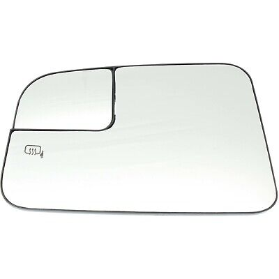 OE Front Left Driver Side Door Window Glass for 07-13 Ford Edge /& Lincoln MKX