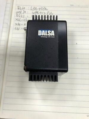1PC DALSA P2-22-02K40 industrial line sweep high speed CCD camera Tested