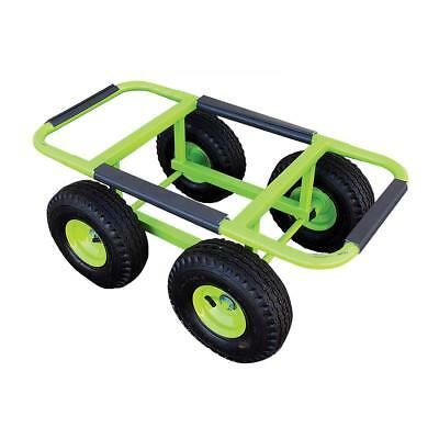 Easy Move Dolly Trolley Cart Furniture Moving Large Wheeled Heavy Duty Platform