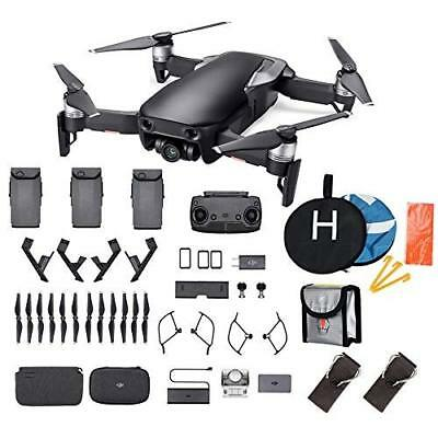 2018 Drone With HD Camera 4k 42mph 21 Minutes 32MP Fly More Combo Starter Bundle