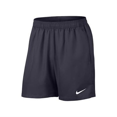 NIKE DRI FIT FLEX 830835 WHITE XL TENNIS SHORTS MENS NWT NEW