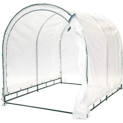 True Shelter 6' X 8' Portable Green House