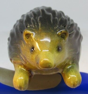 Pottery Hedgehog Pot Plant Waterer