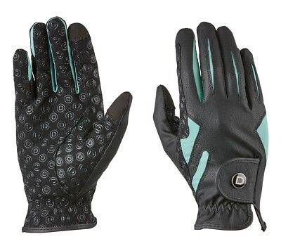 Dublin Cool-It Gel Riding Glove Adults