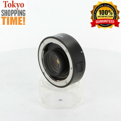 Tamron TC-X14 Tele Converter 1.4x for Canon Lens from Japan