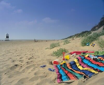 4* Holiday Cottage, Burnham-On-Sea, Somerset, Sleeps 5/6. Only £100 deposit !