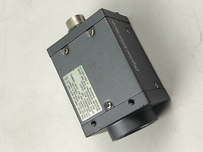 1PC Sony XCD-U100CR industrial color CCD camera 1394B interface Tested