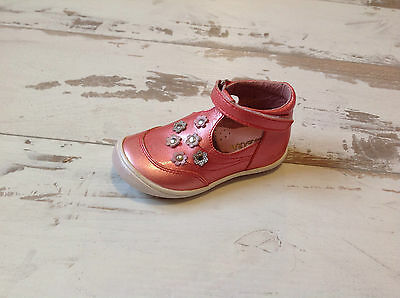 CHAUSSURES SANDALES FILLE ASTER p 19 - NEUF neuve VISION CORAIL nu ... e2ada352f77
