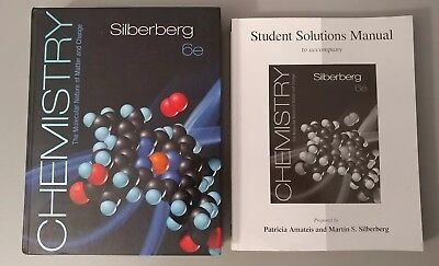 silberberg chemistry 6th generation solution manual sample user rh userguideme today Silberberg Chemistry Citation Silberberg Chemistry 6th Edition Solutions
