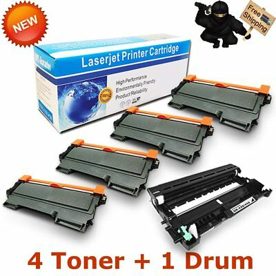 COMBO PK TN450 Toner DR420 Drum Lot for Brother HL-2230 2280DW DCP-7065DN 7060D