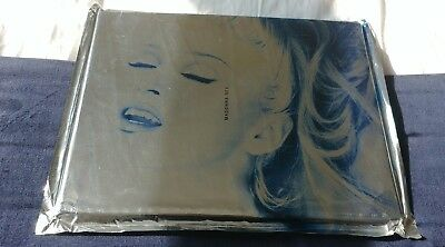 Madonna Sex Book 1992 Uk Edition,unopened,sealed,awesome,immaculate,the Best!!!