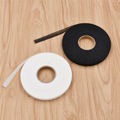 Iron Single Sided Adhesive Tape Fusible Interlining Sewing Patchwork Supply