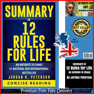 peterson 12 rules for life pdf