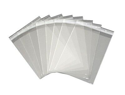500 x 8 x 10 ultra clear bags and boards for photo.s