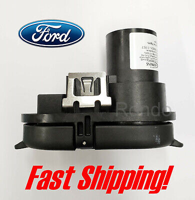 ford pollak 0em replacement 7 pin & 4 pole trailer wiring plug hopkins new