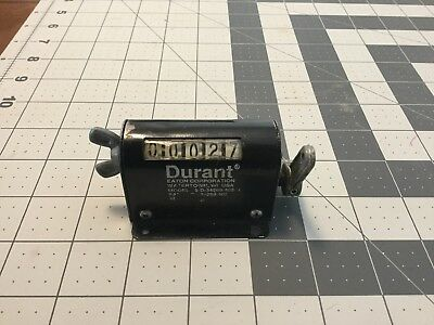 Durant 5-D-34269-402-R 34269-402 Stroke Counter Free Shipping