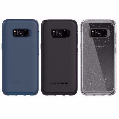 Otterbox Symmetry Series Slim Protective Phone Case For Samsung Galaxy S8