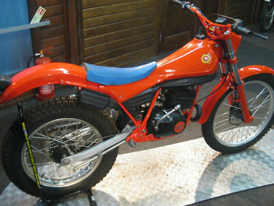 1988 MONTESA COTA 304 125cc TRIALS BIKE ** VERY RARE MACHINE**