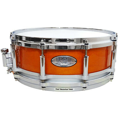 Pearl FM1450/C114 Free Floating Snare Liquid Amber
