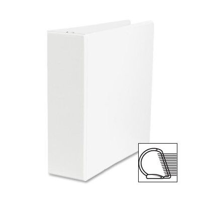 "Sparco Spr-09701 Slanted Ring View Binder - Letter - 8.5"" X 11"" - 3"" (spr09701)"