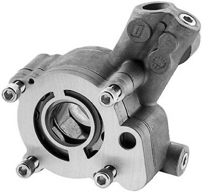 "Twin Power HP Oil Pump for Harley 2007-16 Twin Cam 96"" 601826 87077 60-1826"