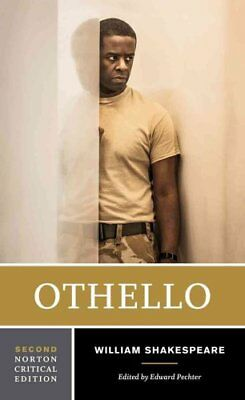 Othello by William Shakespeare 9780393264227 (Paperback, 2016)