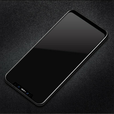Tempered Glass For Xiaomi pocophone F1 Screen Protector 9H Film Raugee--2pcs