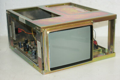 NEC C816P4 CRT Röhre in Chuomusen Co.Ltd. QB-0848A Display Picture Monitor QQQ