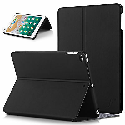 iPad 9.7 2018 Case | Smart Cover and Stand for Apple 9.7 inch iPad A1893, A1954