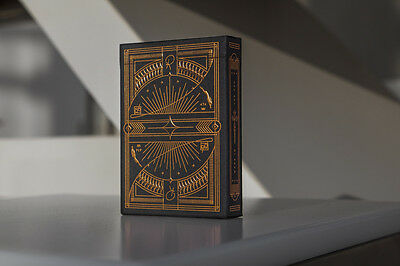 Rarebit Playing Cards - Copper Edition