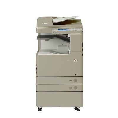 Canon Imagerunner Advance C2225 All in one Copier Printer Scan MFP Color