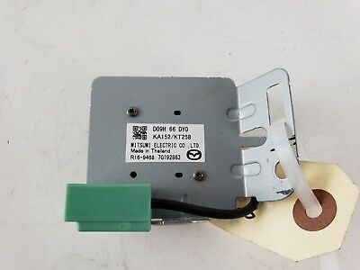 2018 Mazda CX-3 Navigation System Antenna Amplifier D09H66DY0 OEM